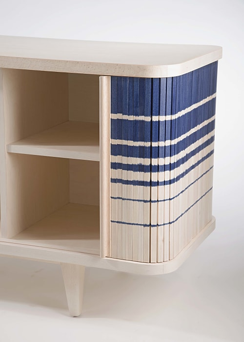 Furniture by INDO- - Ikat Credenza