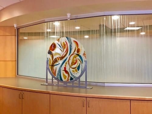 Sculptures by Bonnie Rubinstein Studio at Yale New Haven Children's Hospital, New Haven - Sheer Inspiration 4