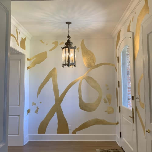 Diane Killeen Painting Studios - Murals and Art