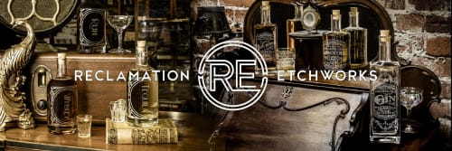 Reclamation Etchworks - Hardware and Tableware