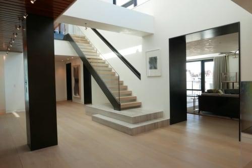 Shelton Studios Inc - Lighting and Hardware
