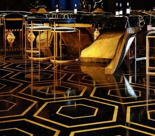 Interior Design by Saachi Marwah Rana seen at Dubai, Dubai - Interior Design