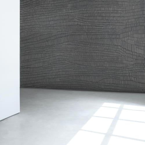 Terrains | Soft Clay | Wallpaper by Jill Malek Wallpaper