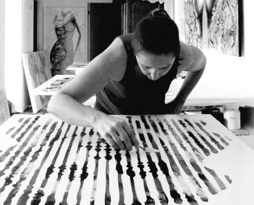 Virginie SCHROEDER - Art Curation and Renovation