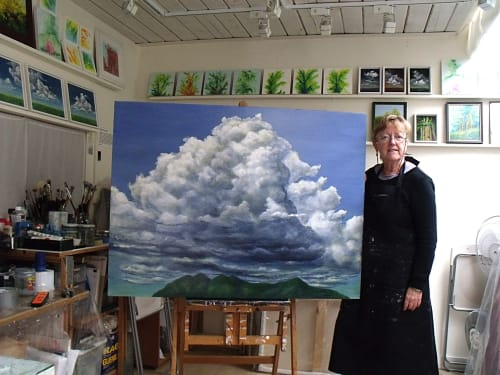 Marion Webber - Paintings and Art