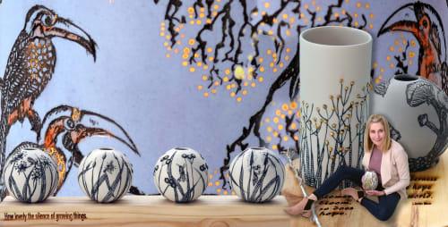 Eunice Botes Ceramics - Interior Design and Renovation