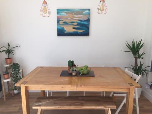 Julia Sagias - Art and Furniture