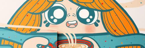 Ejits - Murals and Art