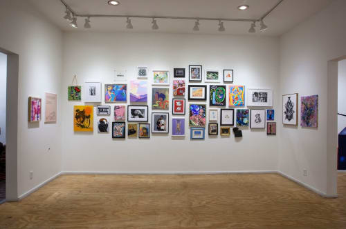 Innocnts Gallery and Art Advisory - Art Curation and Murals