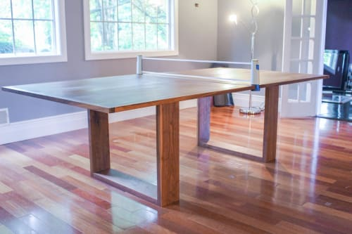Explore Private Residence Bergen County Tables And