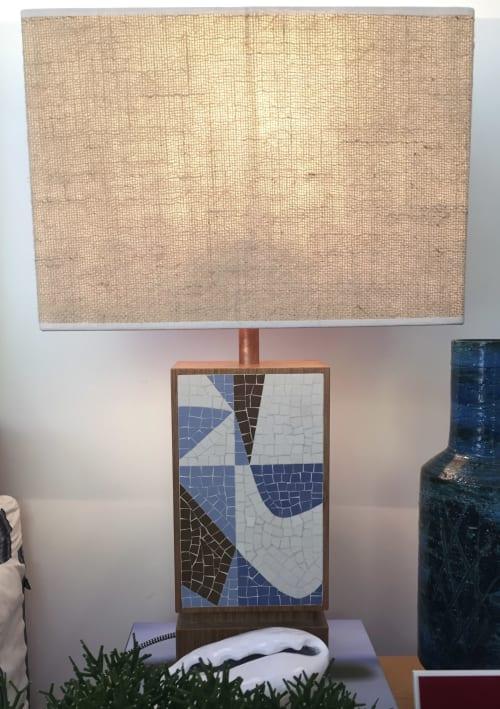 "Lamps by Gaspar Saldanha seen at Miami, Florida, Miami - ""Boavista"" Lamp"