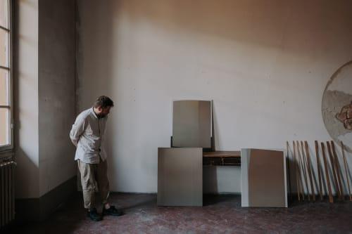 Tycjan Knut - Art