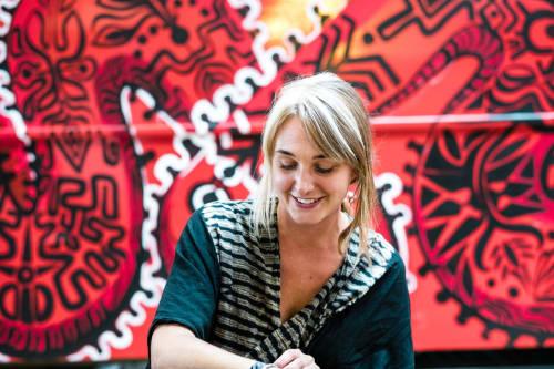 Ebba Chambert - Street Murals and Murals