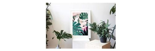 Ekaterina Koroleva Illustration - Wallpaper and Art