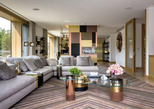 Carden Cunietti - Interior Design and Architecture & Design