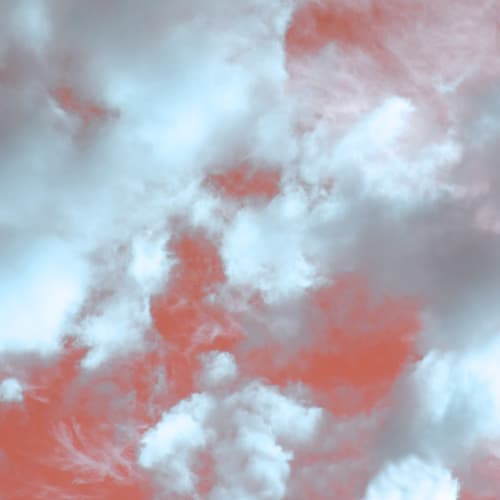 Photography by Kristin  Hart  Studios at Orlando, Orlando - CLOUDS - CORAL