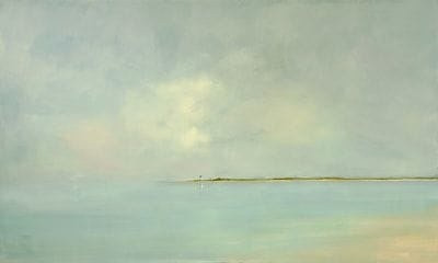 "Art & Wall Decor by YJ Contemporary seen at East Greenwich, East Greenwich - Anne Packard ""Cape Light"""