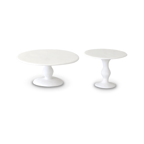 Tableware by Tina Frey at Craftsman and Wolves Den, San Francisco - Pedestal Cake Stands