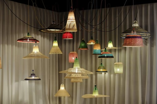 PET Lamp - Lamps and Lighting