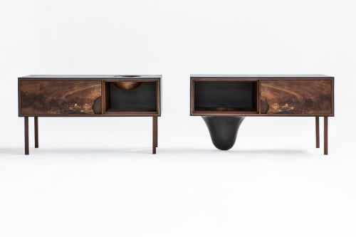 Patrick Weder Design   Furniture