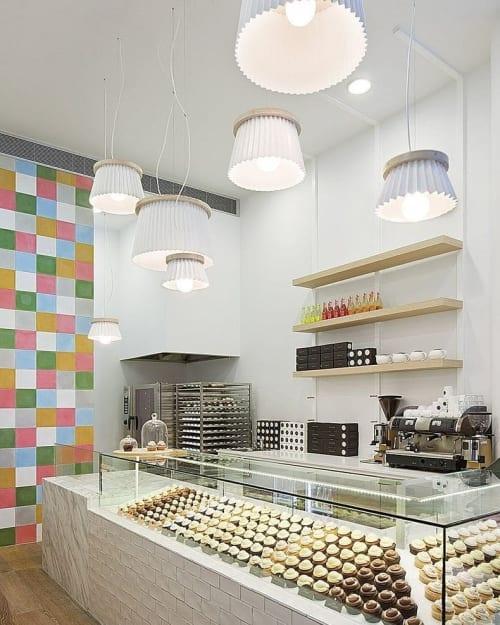 Pendants by ILANEL DESIGN STUDIO - Cupcake Pendants
