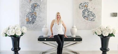 Maiju Tirri Art - Paintings and Art