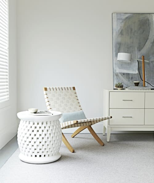 Interior Design by Tina Ramchandani Creative seen at Private Residence, Quogue - Interior Design