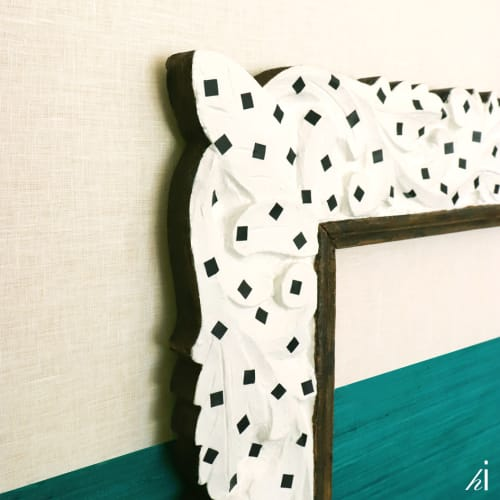 Wall Hangings by Habitat Improver - Furniture Restyle and Applied Arts seen at Lisbon, Lisbon - Framed Confetti