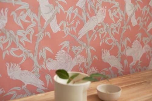 Patricia Braune - Wallpaper and Art