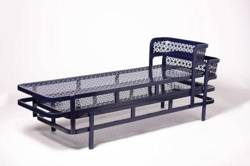 Beds & Accessories by Douglas & Douglas seen at Kramerville, Sandton - Sun Lounger / Day Bed