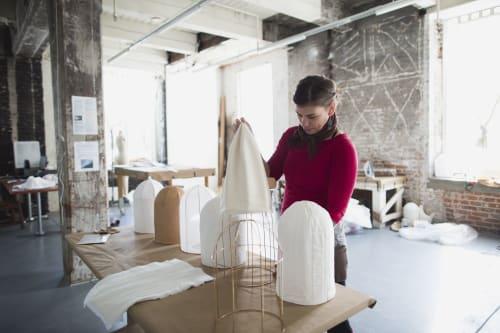 Lauren Kalman - Sculptures and Art