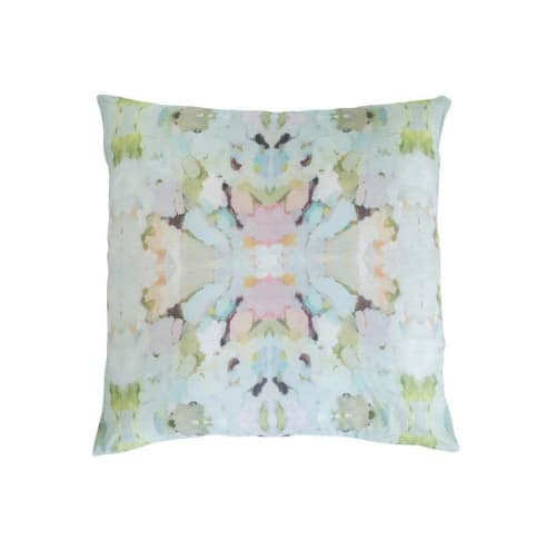 Pillows by Laura Park Designs - Martini Olives Pillow