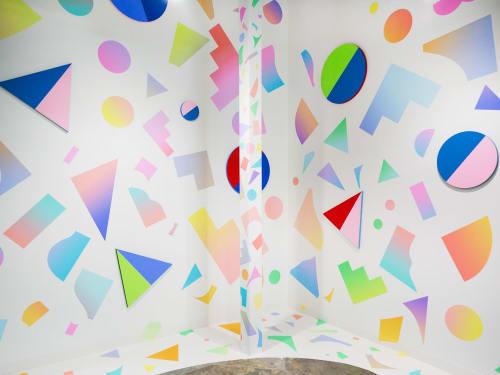 Mich Miller - Murals and Art