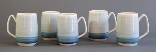 Briggs Shore Ceramics - Planters & Vases and Planters & Garden