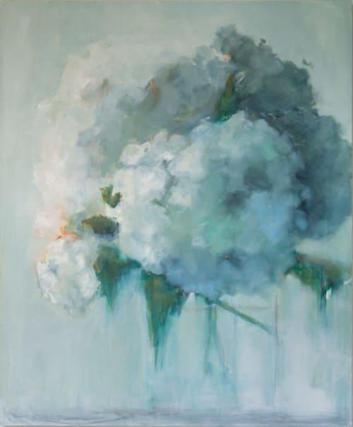 Day Dreaming | Paintings by Jessica Whitley Studio