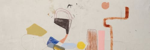 Dyanna Dimick (DYD ART) - Art and Street Murals