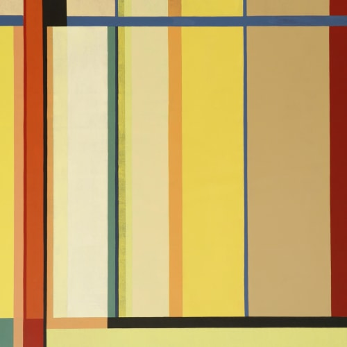 Ellen Richman - Paintings and Art