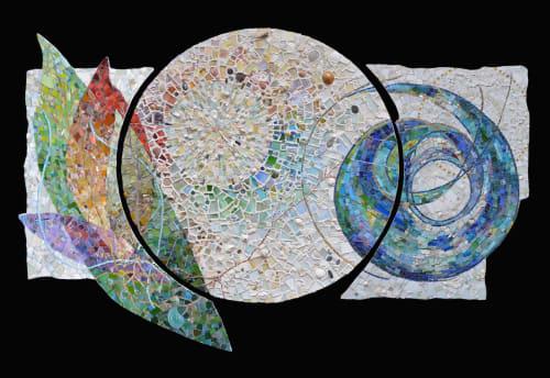 Cynthia Fisher - Art and Public Mosaics