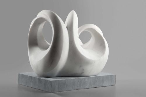 Yoko Kubrick - Sculptures and Art & Wall Decor