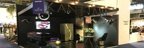 Kanttari - Interior Design and Renovation