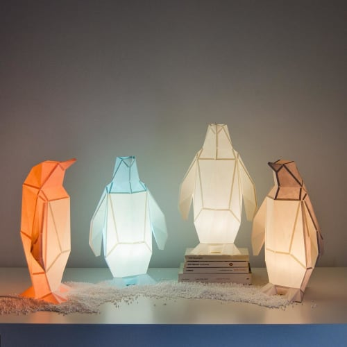 OWL paperlamps - Lamps and Lighting