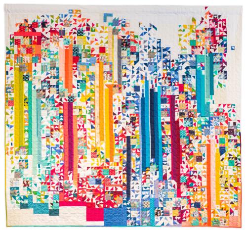 Andrea Tsang Jackson - Textiles and Apparel & Accessories