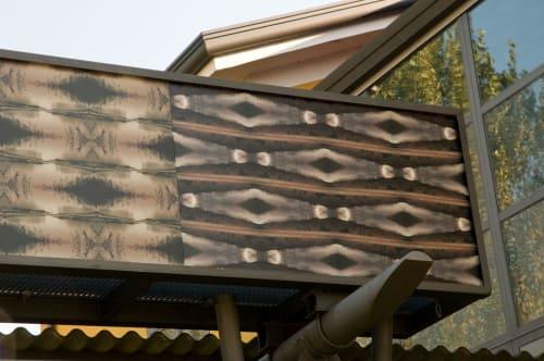 Art & Wall Decor by Andrea Morucchio seen at Museo del Paesaggio di Torre di Mosto, Torre di Mosto - Terre in Vista