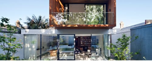 Lucy Clemenger Architects - Interior Design and Architecture & Design