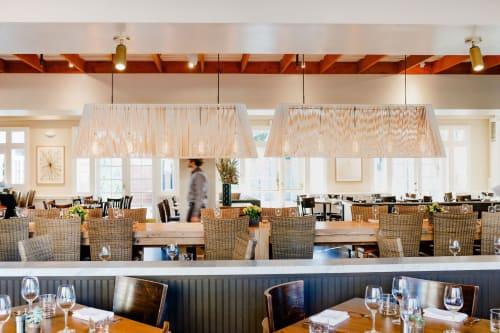 Interior Design by April Powers Interior Design seen at El Dorado Hotel + Kitchen, Sonoma - Interior Design