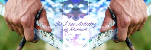 Be Free Artistry - Art and Plants & Landscape