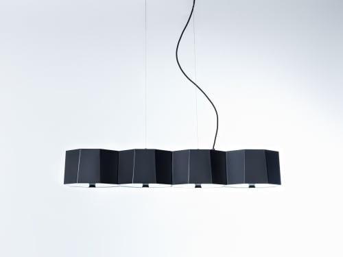 ZHE Pendant 4 | Pendants by SEED Design USA
