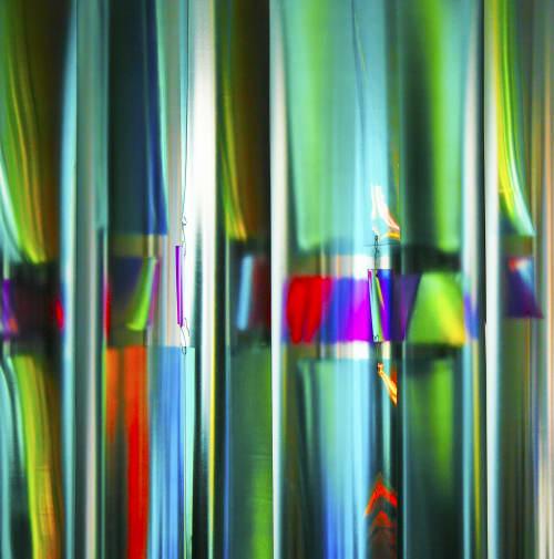 Zac Greening - Lighting and Art