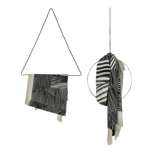 Apparel & Accessories by Prenta X seen at Melbourne, Melbourne - Phebe Parisia for Prenta X | Silk Scarf