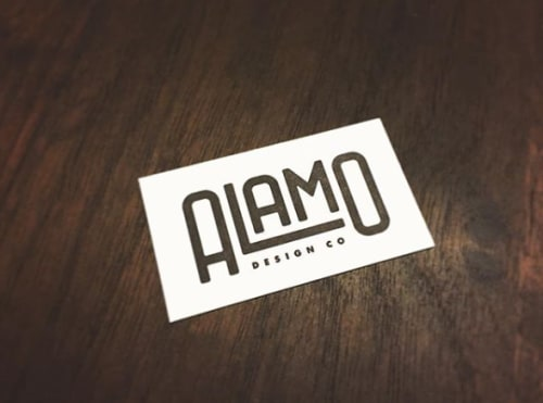 Alamo Design Co - Furniture